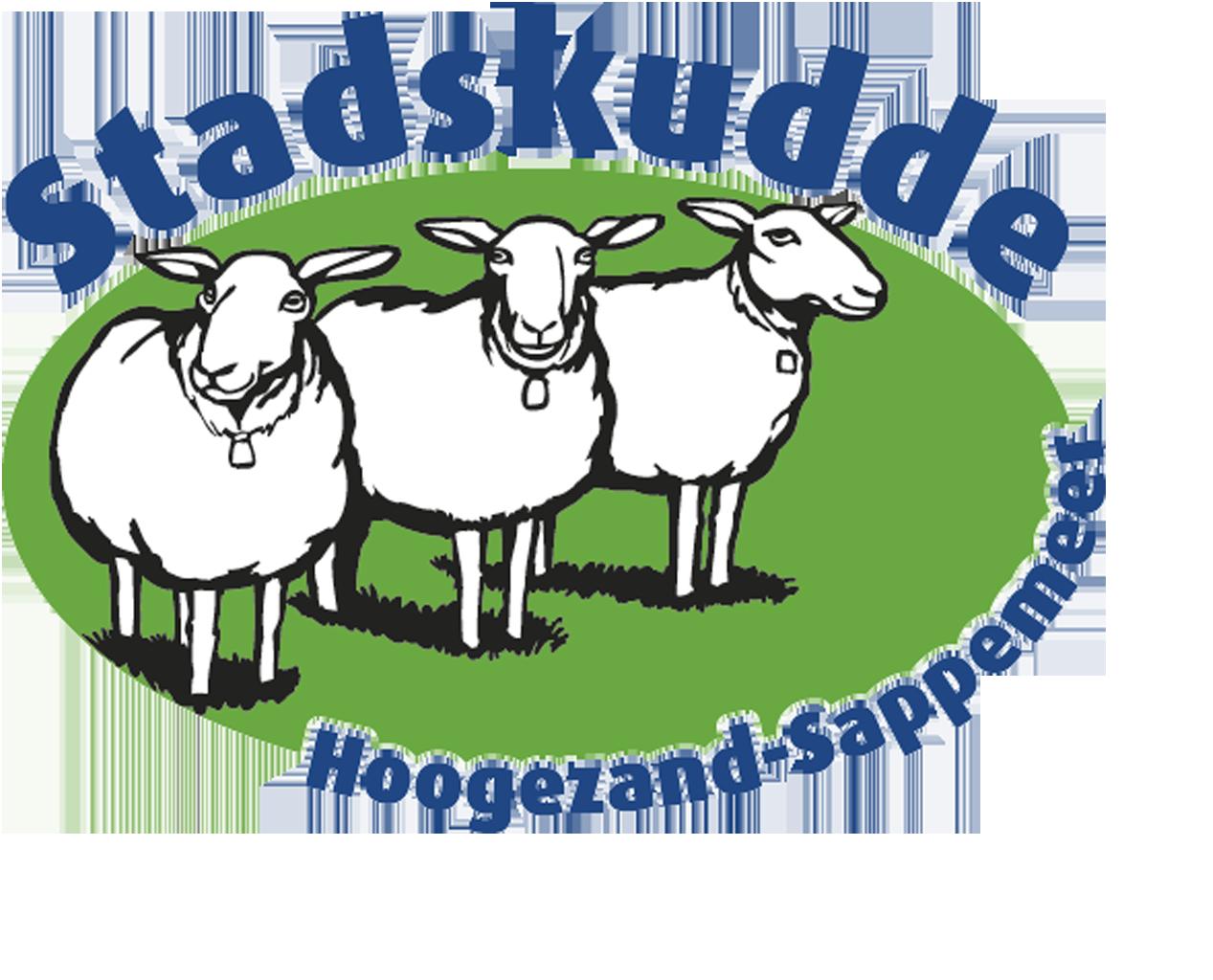 Stadskudde Hoogezand Sappemeer